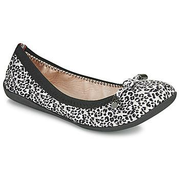 Cipők Női Balerina cipők  Les Petites Bombes AVA Sokszínű