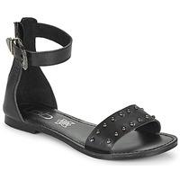 Cipők Női Szandálok / Saruk Les Petites Bombes BRANKA Fekete