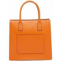 Táskák Női Kézitáskák Abaco Studio LOU orange