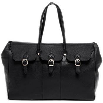 Táskák Utazó táskák Maison Heritage TONY noir