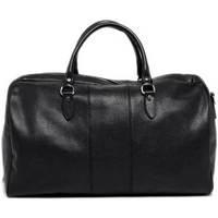 Táskák Utazó táskák Maison Heritage WEEK noir