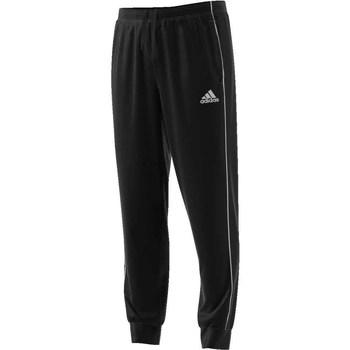 Ruhák Férfi Futónadrágok / Melegítők adidas Originals Core 18 Sweat Pant Fekete