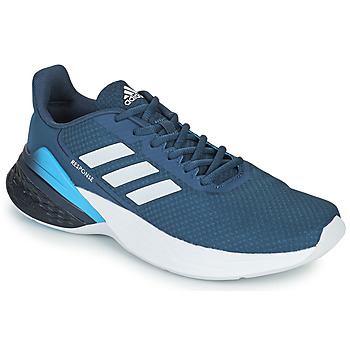 Cipők Férfi Futócipők adidas Performance RESPONSE SR Kék
