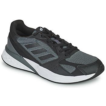 Cipők Női Futócipők adidas Performance RESPONSE RUN Fekete