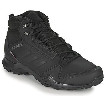 Cipők Férfi Túracipők adidas Performance TERREX AX3 BETA MID Fekete