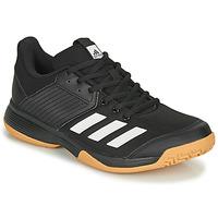 Cipők Fedett pályás sport adidas Performance LIGRA 6 Fekete