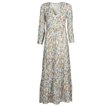Ruhák Női Hosszú ruhák See U Soon 21121207 Sokszínű