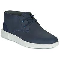 Cipők Férfi Oxford cipők Camper BILL Kék