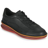 Cipők Férfi Rövid szárú edzőcipők Camper ROLLING Fekete