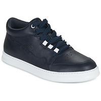 Cipők Férfi Rövid szárú edzőcipők Camper RUNNER 4 Kék