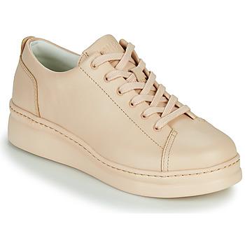 Cipők Női Rövid szárú edzőcipők Camper RUNNER UP Rózsaszín
