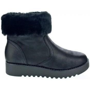 Cipők Női Hótaposók Mgmt VOLGA 57384 Fekete
