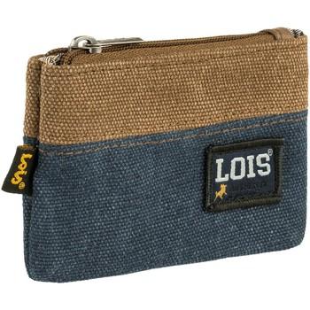 Táskák Fiú Pénztárca Lois BAYARD Kulcstartó pénztárca fiúnak Kék