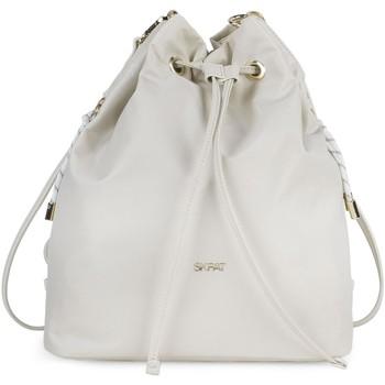 Táskák Női Hátitáskák Skpat ClarINGTON női hátizsák táska Bézs