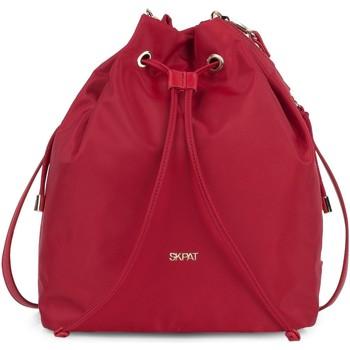 Táskák Női Hátitáskák Skpat ClarINGTON női hátizsák táska Piros