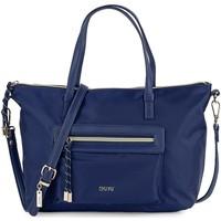 Táskák Női Bevásárló szatyrok / Bevásárló táskák Skpat ClarINGTON táska vállpánttal nőknek Haditengerészet
