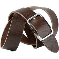 Textil kiegészítők Övek Jaslen Pin Leather Barna