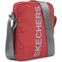 Táskák Válltáskák Skechers GRIFFINC Unisex Zenekar Tüzes vörös