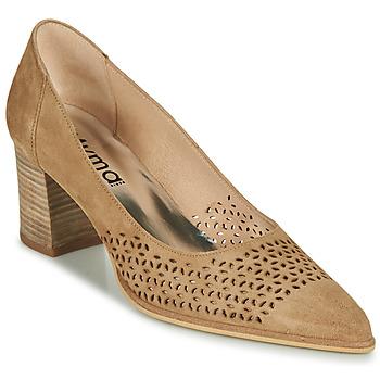 Cipők Női Félcipők Myma POLINA Tópszínű