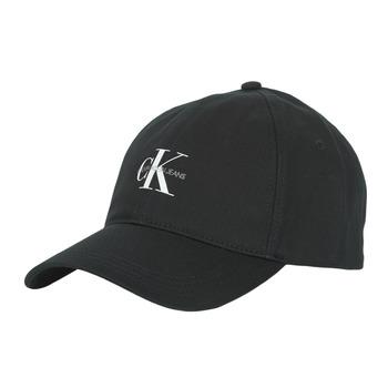 Textil kiegészítők Baseball sapkák Calvin Klein Jeans CAP 2990 Fekete