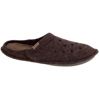 Cipők Férfi Mamuszok Crocs Classic Slipper Barna