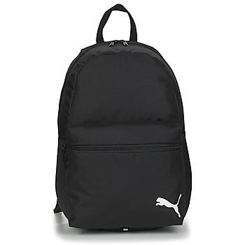 Táskák Hátitáskák Puma teamGOAL 23 Backpack Core Fekete