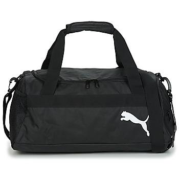 Táskák Sporttáskák Puma TEAMGOAL 23 TEAMBAG S Fekete
