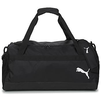 Táskák Sporttáskák Puma teamGOAL 23 Teambag M Fekete