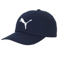 Textil kiegészítők Baseball sapkák Puma PCK6 ESS CAP Kék
