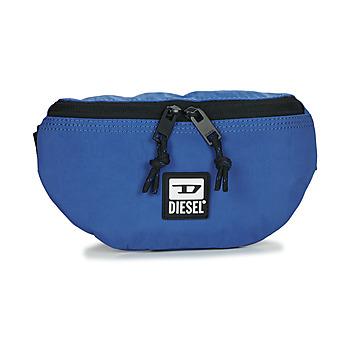 Táskák Férfi Övtáskák Diesel BYGA Kék