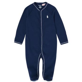 Ruhák Fiú Pizsamák / Hálóingek Polo Ralph Lauren LOLLA Tengerész