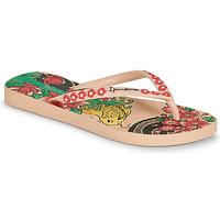 Cipők Női Lábujjközös papucsok Ipanema IPANEMA SEM IGUAL TATTOO FEM Sokszínű