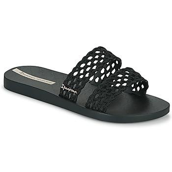 Cipők Női strandpapucsok Ipanema IPANEMA RENDA FEM Fekete