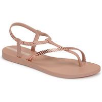 Cipők Női Szandálok / Saruk Ipanema IPANEMA CLASS WISH II FEM Rózsaszín