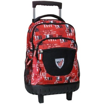 Táskák Gyerek Táskák / Gurulós táskák Athletic Club Bilbao MC-71-AC Rojo