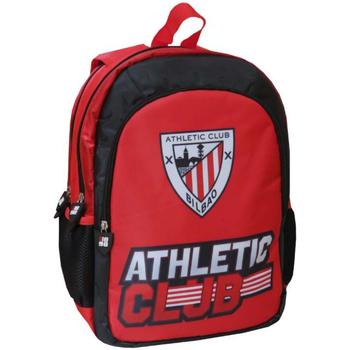 Táskák Gyerek Hátitáskák Athletic Club Bilbao MC-66-AC Rojo