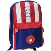 Táskák Gyerek Hátitáskák Atletico De Madrid MC-235-ATL Azul