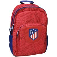 Táskák Gyerek Hátitáskák Atletico De Madrid MC-242-ATL Rojo