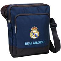 Táskák Válltáskák Real Madrid BD-83-RM Azul marino
