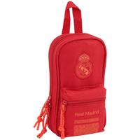 Táskák Gyerek Piperetáska Real Madrid 411957747 Rojo