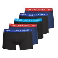 Fehérnemű Férfi Boxerek Jack & Jones JACLEE X5 Kék