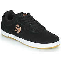 Cipők Férfi Rövid szárú edzőcipők Etnies JOSLIN Fekete