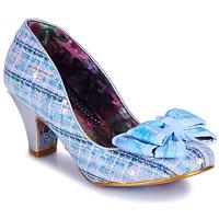 Cipők Női Félcipők Irregular Choice BAN JOE Kék
