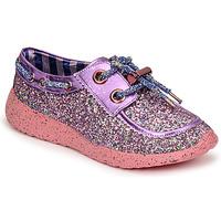 Cipők Női Rövid szárú edzőcipők Irregular Choice SKYLAR Lila