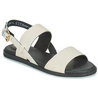 Cipők Női Szandálok / Saruk Clarks KARSEA STRAP Fehér