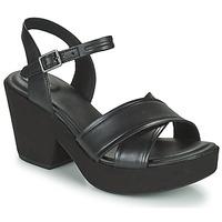 Cipők Női Szandálok / Saruk Clarks MARITSA70STRAP Fekete