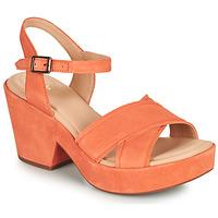 Cipők Női Szandálok / Saruk Clarks MARITSA70STRAP Korall