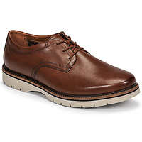 Cipők Férfi Oxford cipők Clarks BAYHILL PLAIN Barna