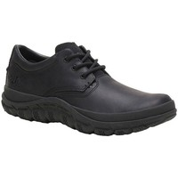 Cipők Férfi Rövid szárú edzőcipők Caterpillar Fused Tri Fekete