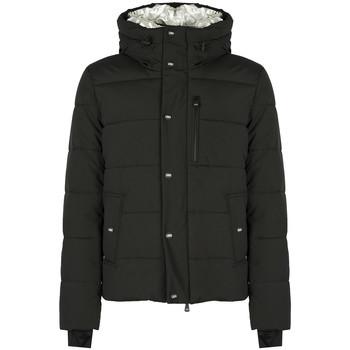 Ruhák Férfi Steppelt kabátok Takeshy Kurosawa  Fekete